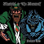 Blastois & The Werewolf - Volume One CD EP