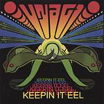 Unagi - Keeping It Eel CD