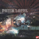 "Paten Locke - Break Thru 12"" Single"