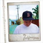 Jimmy Powers - Cali-Foreigner CD