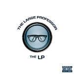 Large Pro - The LP (official release) CD