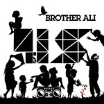 Brother Ali - Us 2xLP