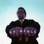 Lee Fields & Expressions - My World CD