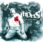 Thorts - Bleeding Heart Muzik CD