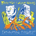Clutchy Hopkins+Shawn Lee - Fascinating Fingers 2xLP