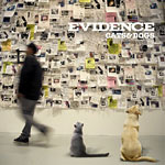 Evidence - Cats & Dogs 2xLP