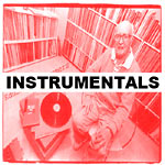 Educated Consumers - Aisle 2 Instrumentals CDR