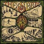 Kahlee & Uptown Swuite - The Seed CD EP