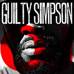 Guilty Simpson & Madlib - O.J. Simpson CD