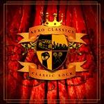 Afro Classics - Classic Rock CD