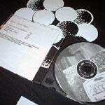Dday One - Journal CD