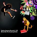 The Gaslamp Killer - All Killer CD