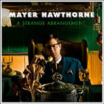Mayer Hawthorne - A Strange Arrangement CD