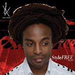 John Forte - StyleFREE CD EP