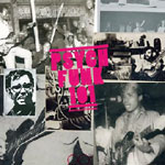 Various Artists - Psych-Funk 101 2xLP
