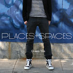 Green Tea - Places and Spaces CD