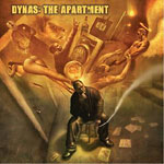 Dynas - The Apartment CD