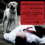 Esoteric - Saving Seamus Ryan CD