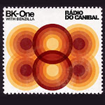 BK-One - Radio Do Canibal CD