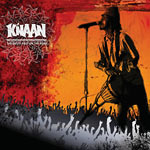 K'naan - Dusty Foot On The Road CD