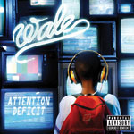 Wale - Attention: Deficit 2xLP