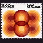 BK-One - Radio Do Canibal 2xLP