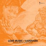 Aardvarck - Love Music CD