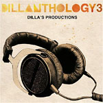 J Dilla (Jay Dee) - Dillanthology 3 CD