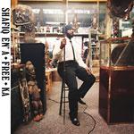 Shafiq Husayn (Sa-Ra) - Shafiq En A-Free-Ka CD
