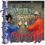 Maleko & Caustic - Syncopated Brushstrokes CDR EP