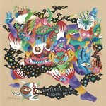 Little Dragon - Machine Dreams (re-issue) LP
