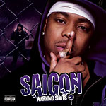 Saigon - Warning Shots 2 CD