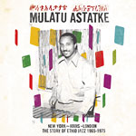 Mulatu Astatke - New York - Addis - London 2xLP