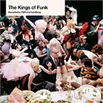 RZA & Keb Darge - The Kings of Funk 2xCD