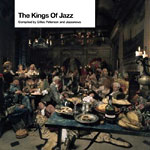 Jazzanova/Gilles Peterson - The Kings of Jazz 2xCD