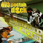 Inspectah Deck - Uncontrolled Substance CD