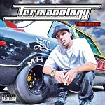 Termanology - Time Machine CD
