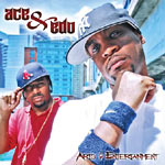 Masta Ace & Edo G - Arts & Entertainment CD