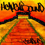 Scarub - Heavenbound CD