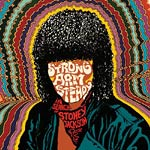 Strong Arm Steady+Madlib - Stoney Jackson CD