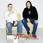 Atmosphere - Strictly Leakage CD