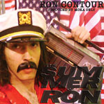 Moka Only(as Ron Contour) - The Summer of Ron CD