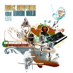 Nebz Supreme & Moka Only - Summer Notations CD