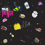 The Nope (Moka Only+PSY) - Melba CD