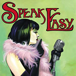 Speak Easy (Bleek+Avatar) - Speak Easy CD