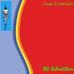 Sage Emeralds - The Reprogram CDR