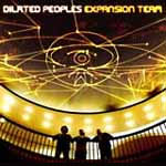 Dilated Peoples - Expansion Team CD