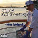 Tas Prestige - Raw Talent CD