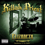 Killah Priest - Elizabeth CD