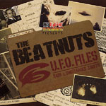 The Beatnuts - UFO Files: Rare... Joints CD